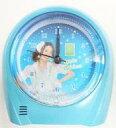 【中古】置き時計・壁掛け時計(女性) 大島優子(AKB48)