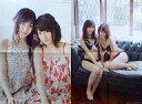 【中古】ポスター(女性) リバーシブルポスター(八つ折) 渡辺麻友&川栄李奈(AKB48) FLASHスペシャル 2013年初夏号付録【タイムセール】