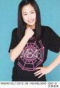 【中古】生写真(AKB48・SKE48)/アイドル/NMB48 古賀成美/NMB48×B.L.T.2012 06-AQUABLUE48/290-B