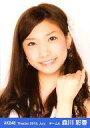 【中古】生写真(AKB48 SKE48)/アイドル/AKB48 森川彩香/バストアップ 左手グー/劇場トレーディング生写真セット2013.July