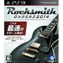 【中古】PS3ソフト ロックスミス2014 通常版