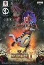 海賊王 - 【中古】フィギュア ペローナ 「ワンピース」 SCultures BIG 造形王頂上決戦2 vol.2