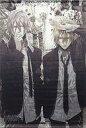 【中古】タペストリー イッキ&トーマ B2描きおろしタペストリー 「AMNESIA LATER-アムネシア・レイター-」
