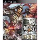 【中古】PS3ソフト 真・三國無双7 with 猛将伝[通常版]
