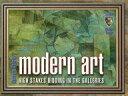 RoomClip商品情報 - 【中古】ボードゲーム モダンアート (Modern Art)