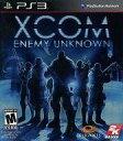 【中古】PS3ソフト 北米版 XCOM ENEMY UNKNOWN (18歳以上対象 国内版本体動作可)