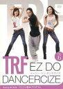 【中古】その他DVD TRF EZ DO DANCERCIZE(DISC6)[masquerade ウエスト集中プログラム]【02P03Dec16】【画】