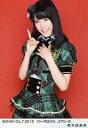 【中古】生写真(AKB48・SKE48)/アイドル/SKE48 高木由麻奈/SKE48×B.L.T.2012 10-RED43/270-B