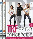 【中古】その他DVD TRF EZ DO DANCERCIZE(DVD3枚組)