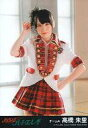 【中古】生写真(AKB48 SKE48)/アイドル/AKB48 高橋朱里/キスまでカウントダウン ver./CD「ハート エレキ」劇場盤特典