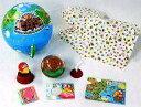 おもちゃ 森永チョコボール おもちゃのカンヅメ 地球缶