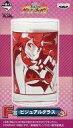 【中古】グラス(キャラクター) ヨーコ ビジュアルグラス 「一番くじ 劇場版 天元突破グレンラガン」 F賞