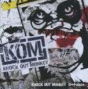 【中古】邦楽CD KNOCK OUT MONKEY / 0→Future [タワーレコード限定盤]【02P03Dec16】【画】