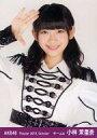 【中古】生写真(AKB48・SKE48)/アイドル/AKB48 小林茉里奈/上半身/劇場トレーディング生写真セット2013.October