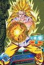 【中古】ドラゴンボールヒーローズ/P/ドラゴンボールヒーローズ カードグミ11 JPBC1-01 [P] : 孫悟空