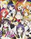 【中古】アニメBlu-ray Disc ラブライブ!μ's 3rd Anniversary LoveLive!