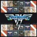 【中古】輸入洋楽CD VAN HALEN / VAN HALEN THE STUDIO ALBUM 1978-1984[輸入盤]