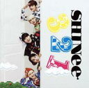 【中古】洋楽CD SHINee / 3 2 1[DVD付初回限定盤B]
