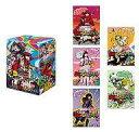 【中古】その他DVD 不備有)ももクロChan DVD -Momoiro Clover Channel- 飛び出す 5色のジュブナイル(状態:スマホジャックピン欠品)