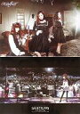 【中古】ポスター(女性) B2両面オリジナルポスター Kalafina/暁美ほむら 「CD 劇場版 魔法少女まどか☆マギカ[新編]叛逆の物語 君の銀の庭」 アニメイト購入特典
