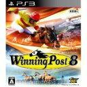 【中古】PS3ソフト ウイニングポスト8[通常版]【02P03Dec16】【画】