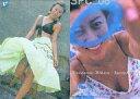 【中古】コレクションカード(女性)/KSS TRADING CARDS MuColle Vol.2