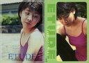 【中古】コレクションカード(女性)/竹内結子 OFFICIAL TRADING CARD ETUDE 057 : 竹内結子/レギュラーカード/竹内結子 OFFICIAL TRADING CARD ETUDE