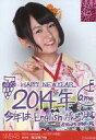 【中古】生写真(AKB48・SKE48)/アイドル/NMB48 照井穂乃佳/2014.January-rd [2014 福袋]