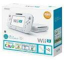 【中古】WiiUハード WiiU本体 すぐに遊べるスポーツプ...