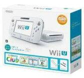 【中古】WiiUハード WiiU本体 すぐに遊べるスポーツプレミアムセット【02P05Nov16】【画】