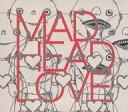 【中古】アニメ系CD 米津玄師 / MAD HEAD LOVE / ポッピンアパシー DVD付初回限定盤