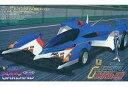 【中古】プラモデル 1/32 スゴウガーランド SF-04 四駆バージョン 「新世紀GPX サイバーフォーミュラー」