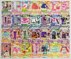 【中古】アイカツDCD/第4弾 ◇アイカツ!データカードダス「2013シリーズ第4弾」ノーマルコンプリートセット
