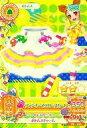 【中古】アイカツDCD/ボトムス/ポップ/「レッスン大会1stシーズン」 PR-003 : ファンキーイエロースカート/有栖川おとめ