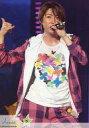 【中古】生写真(ジャニーズ)/アイドル/嵐 嵐/相葉雅紀/ライブフォト・膝上・衣装ピンク・インナー白・左手マイク・右手ポーズ/Johnny's web