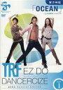 【中古】その他DVD TRF EZ DO DANCERCIZE avex Special Edition 東方神起「OCEAN」上半身集中プログラム DISC.1