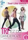 【中古】その他DVD TRF EZ DO DANCERCIZE avex Special Edition globe「Feel Like dance」脂肪燃焼プログラム DISC.4