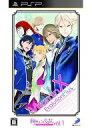 【中古】PSPソフト VitaminX Evolution Plus[Best版]【02P03Dec16】【画】