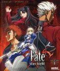【中古】輸入アニメBlu-rayDisc Fate/stay night COLLECTION 1 [輸入盤]