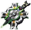 【中古】おもちゃ [付属品欠品] 超多色発光剣 DXプリズムビッカー 「仮面ライダーW」【タイムセール】