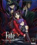 【中古】輸入アニメBlu-rayDisc Fate/Stay night COLLECTION 2 [輸入盤]
