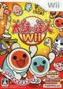 【中古】Wiiソフト 太鼓の達人Wii 太鼓 バチ同梱版 (状態:ゲームソフト単品)