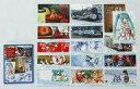 【中古】ポストカード(キャラクター) 雪ミク ポストカードセット(15枚組) 「第64回さっぽろ雪まつり」