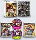 【中古】PS3ソフト ウルトラストリートファイターIV コレクターズパッケージ【02P01Oct16】【画】