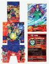 【中古】サプライ ドラゴンボールヒーローズ カードケースセット 「手に入れろ!邪悪龍キャンペーン」 配布品
