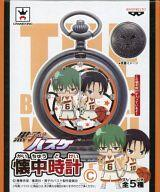 【中古】腕時計・懐中時計(キャラクター) C.緑間真太郎&高尾和成 懐中時計 「黒子のバスケ」