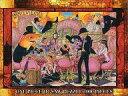 【中古】パズル Would you like another cup of tea 「ワンピース」 ジグソーパズル 1000ピース ジャンプフェスタ2011グッズ JF2011-01