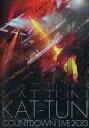 【中古】邦楽DVD KAT-TUN / COUNTDOWN LIVE 2013 KAT-TUN[初回