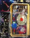 【中古】フィギュア ドルギラン 「宇宙刑事ギャバン」 SPACE SHERIFF アクションフィギュアコレクション