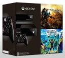 【中古】Xbox Oneハード XboxOne本体 + Kinect DayOneエディション【02P03Dec16】【画】